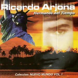 Hermanos Del Tiempo Albumcover
