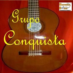 Grupo Conquista Albumcover