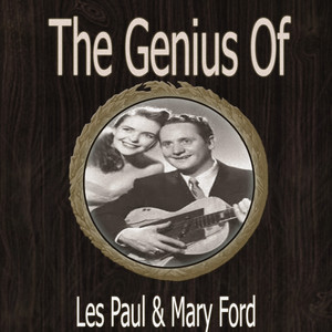 Les Paul & Mary Ford Goofus cover