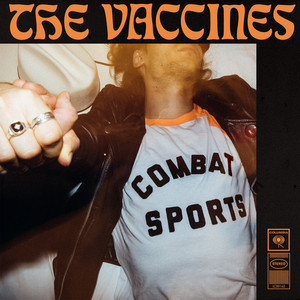 The Vaccines I Can't Quit cover