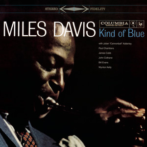 Kind Of Blue (Legacy Edition) Albumcover