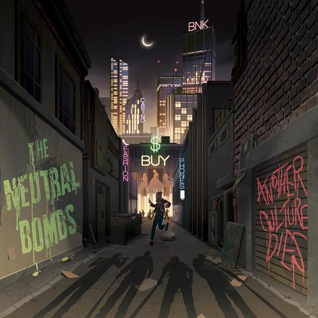 Neutral Bombs