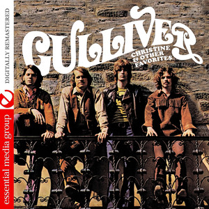 Gulliver Everyday's a Lovely Day cover