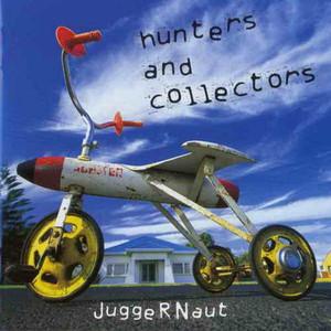 Juggernaut album