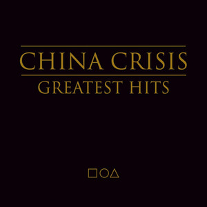 China Crisis African & White cover