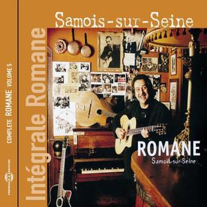 Romane à Samois-sur-Seine (Intégrale Romane, vol. 5) album