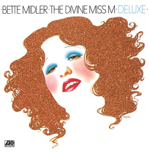 Bette Midler Friends - Session 2 cover
