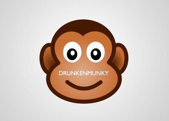 Drunkenmunky