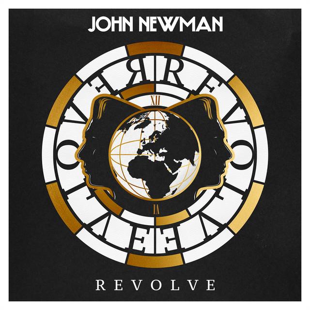 Revolve Albumcover