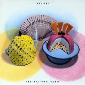 Cosi Fan Tutti Frutti album