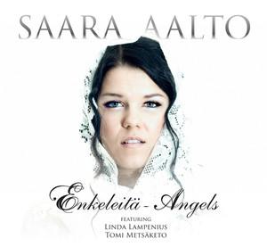 Enkeleitä - Angels album