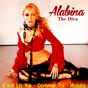 Alabina Lolole cover