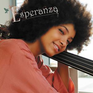 Esperanza Spalding She Got to You cover
