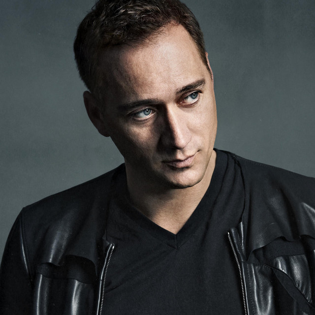 Paul Van Dyk news