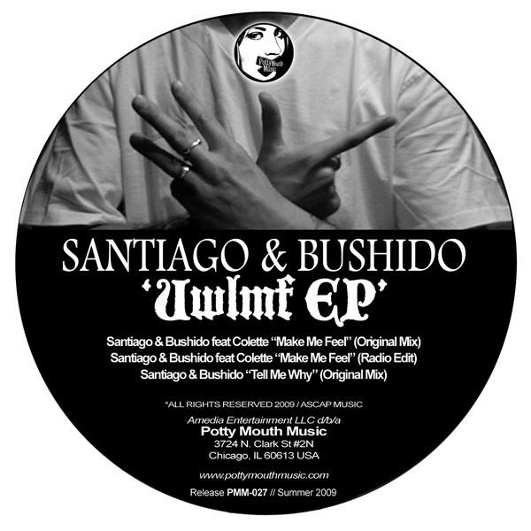 Santiago & Bushido