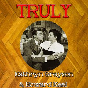 Truly Kathryn & Grayson Howard Keel album