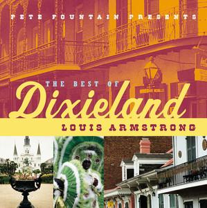 Pete Fountain Presents The Best Of Dixieland: Louis Armstrong Albümü