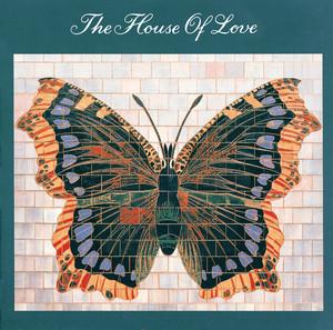House Of Love album