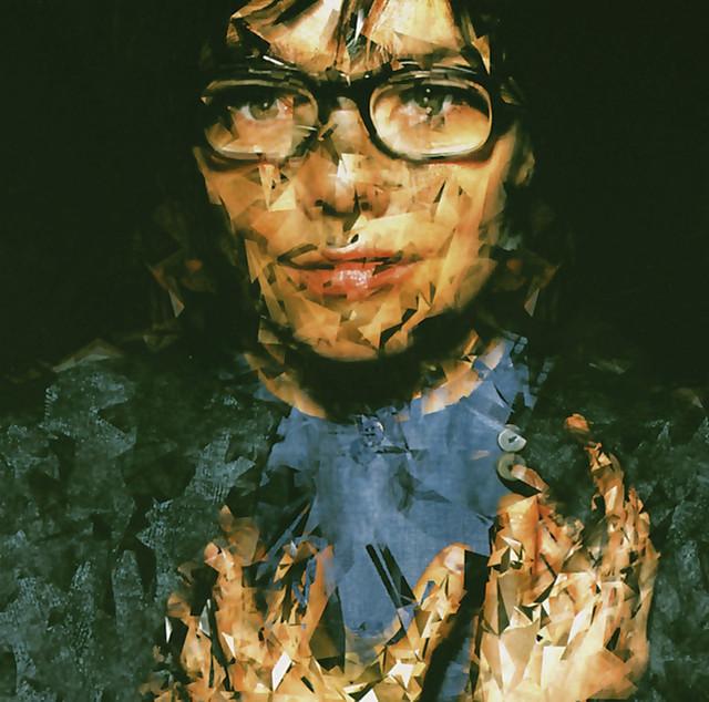 Skivomslag för Björk: Selmasongs - Music From The Motion Picture Soundtrack Dancer In The Dark