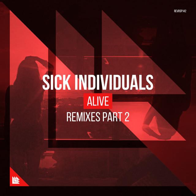 Alive (Remixes Part 2)