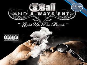 Light Up The Bomb album