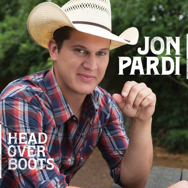 Jon Pardi: Head Over Boots, A Song By Jon Pardi On Spotify