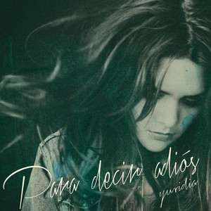 Yuridia, Dave Clauss Para Decir Adiós cover