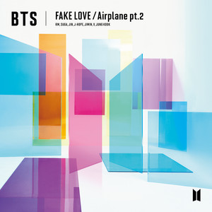 FAKE LOVE/Airplane pt.2 Albümü