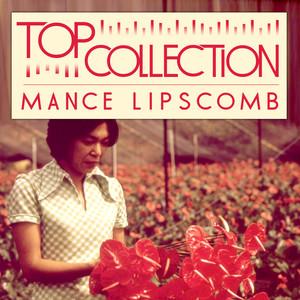 Top Collection: Mance Lipscomb album