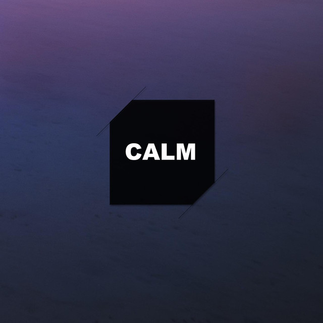 Album cover for Calm by Mental Rhythms, Sounds Of Nature
