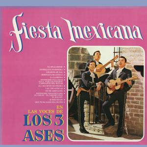 Fiesta Mexicana en las Voces de los Tres Ases album
