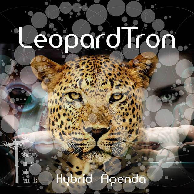 Leopardtron