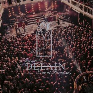 A Decade of Delain - Live at Paradiso album