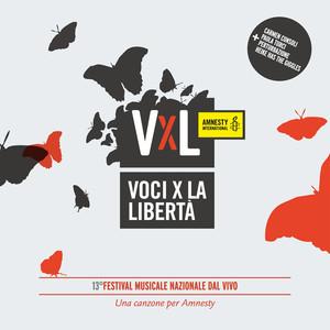 Voci x la libertà (Una canzone per Amnesty 2010)