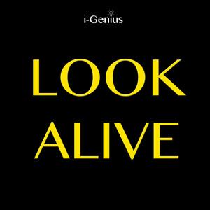 Key & BPM for Look Alive - Instrumental Remix by i-genius