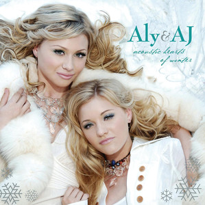 Acoustic Hearts Of Winter - Aly And Aj