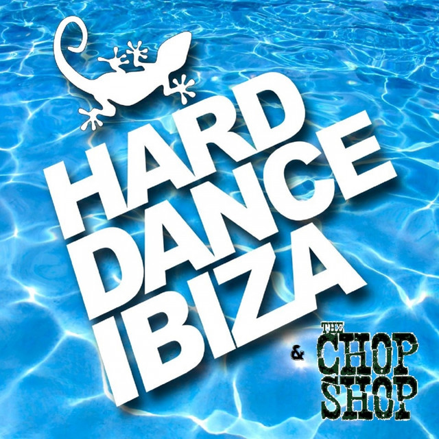 N-Trance Set U Free (Hard Dance Ibiza 2013 Remix) album cover