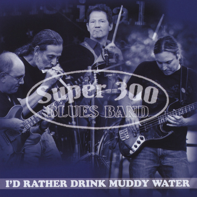 I D Rather Drink Muddy Water