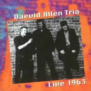 Live 1963 album