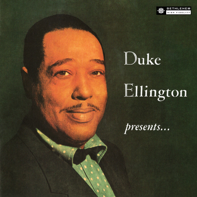 Duke Ellington Presents… (Remastered 2014)