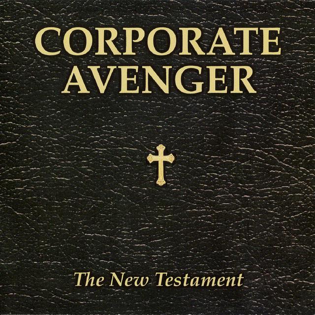 Corporate avengers jesus christ homosexual
