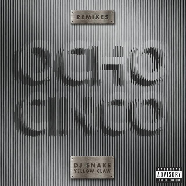 Ocho Cinco (Remixes)