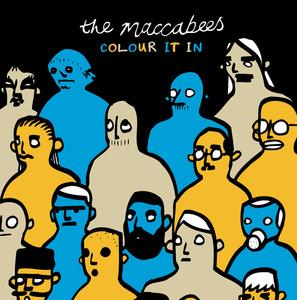 Colour It In Albumcover