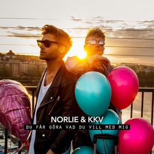 Norlie & KKV, Du får göra vad du vill med mig på Spotify
