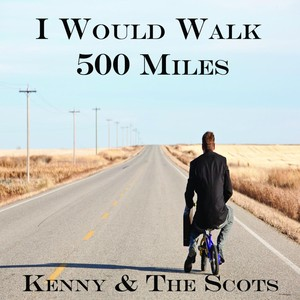Kenny And The Scots