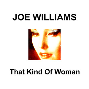 That Kind of Woman album