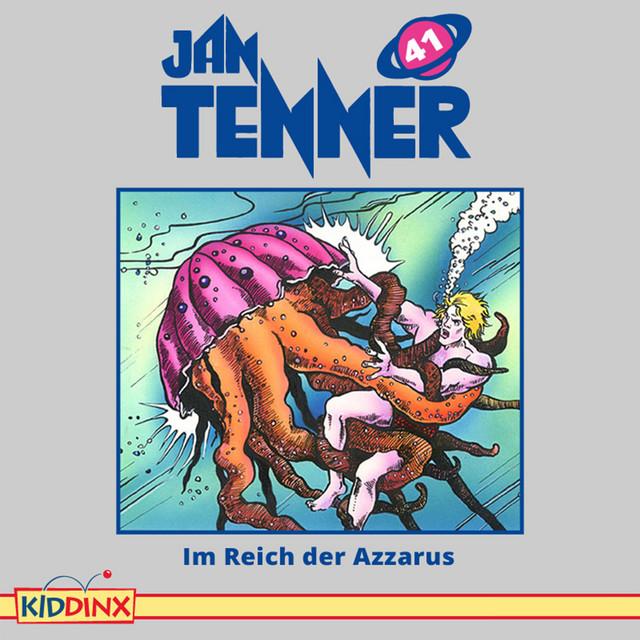 Folge 41: Im Reich der Azzarus von Jan Tenner