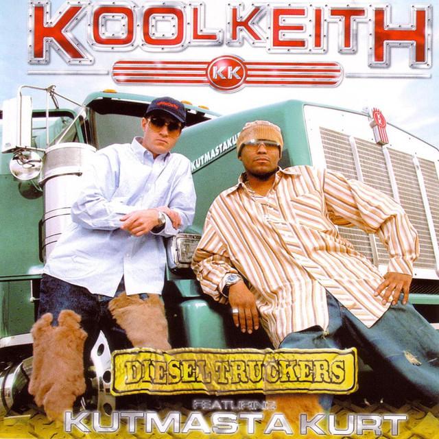 Diesel Truckers feat. KutMasta Kurt