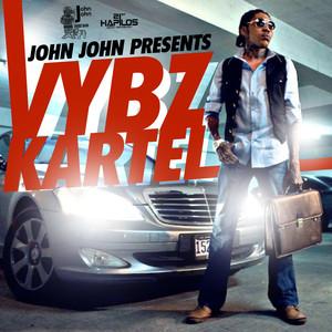 John John Presents Albümü