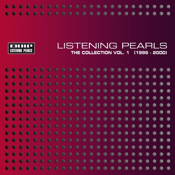 The Twisted Minds - Mole Listening Pearls - The Collection Vol. 1 (1996 - 2000)